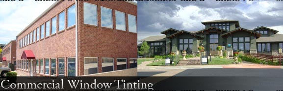 Window Film Tinting Denver