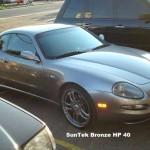 SunTek HP40 Bronze