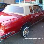 SunTek HP18 Bronze