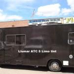 Llumar ATC 5 (limo)