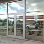 Colorado Building Tinting