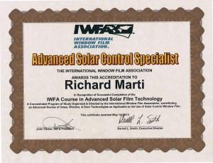Advanced Solar Control Specialist copy