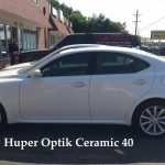 optic ceramic auto window tint