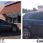 3M, car tinting