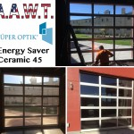 Huper Optik, Energy Saver Ceramic, 45%, reducing energy costs