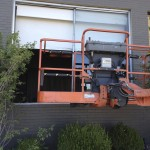 Commercial Window Installation Denver