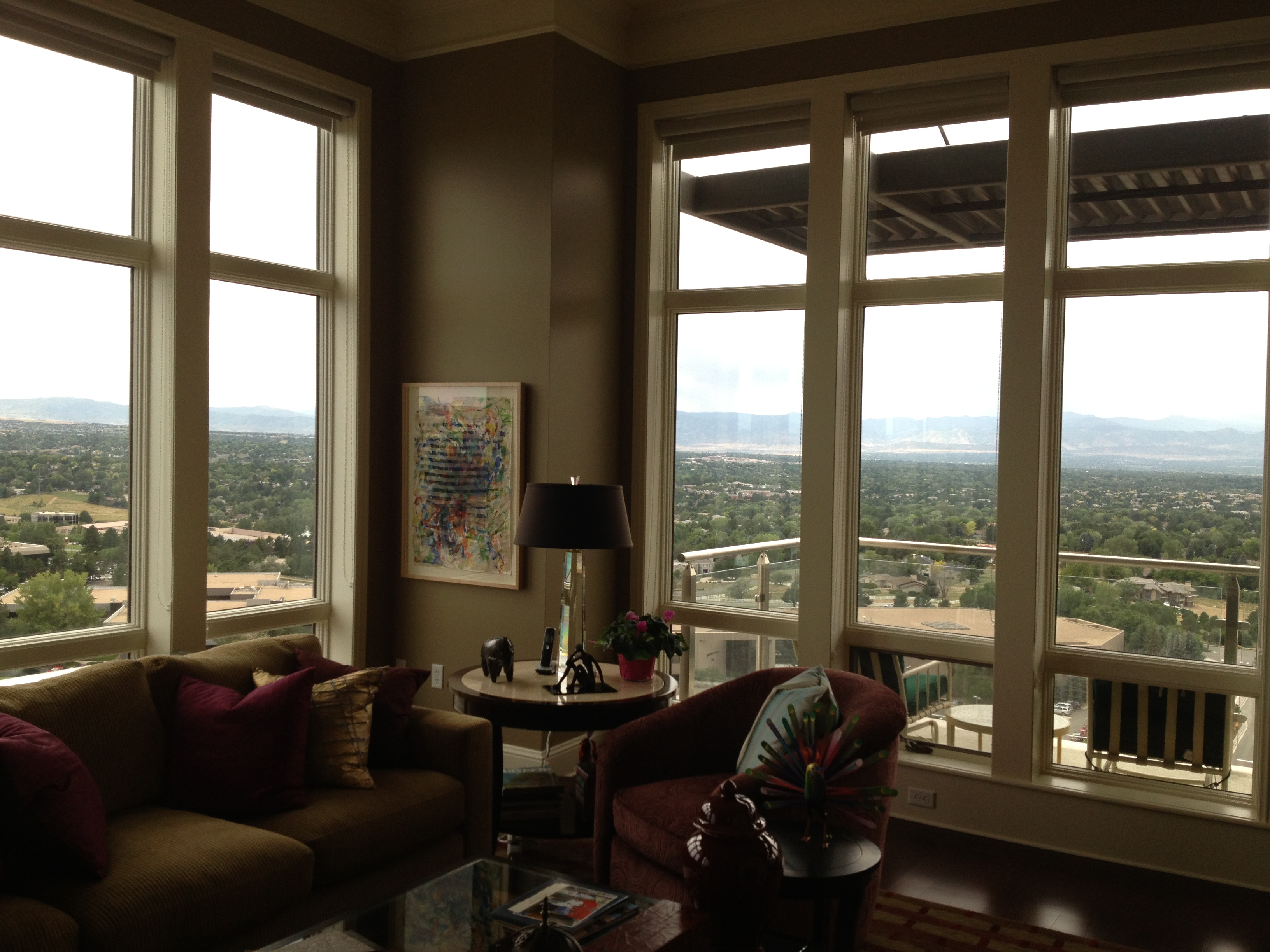 Home window tinting denver residential window tinting for Residential window manufacturers