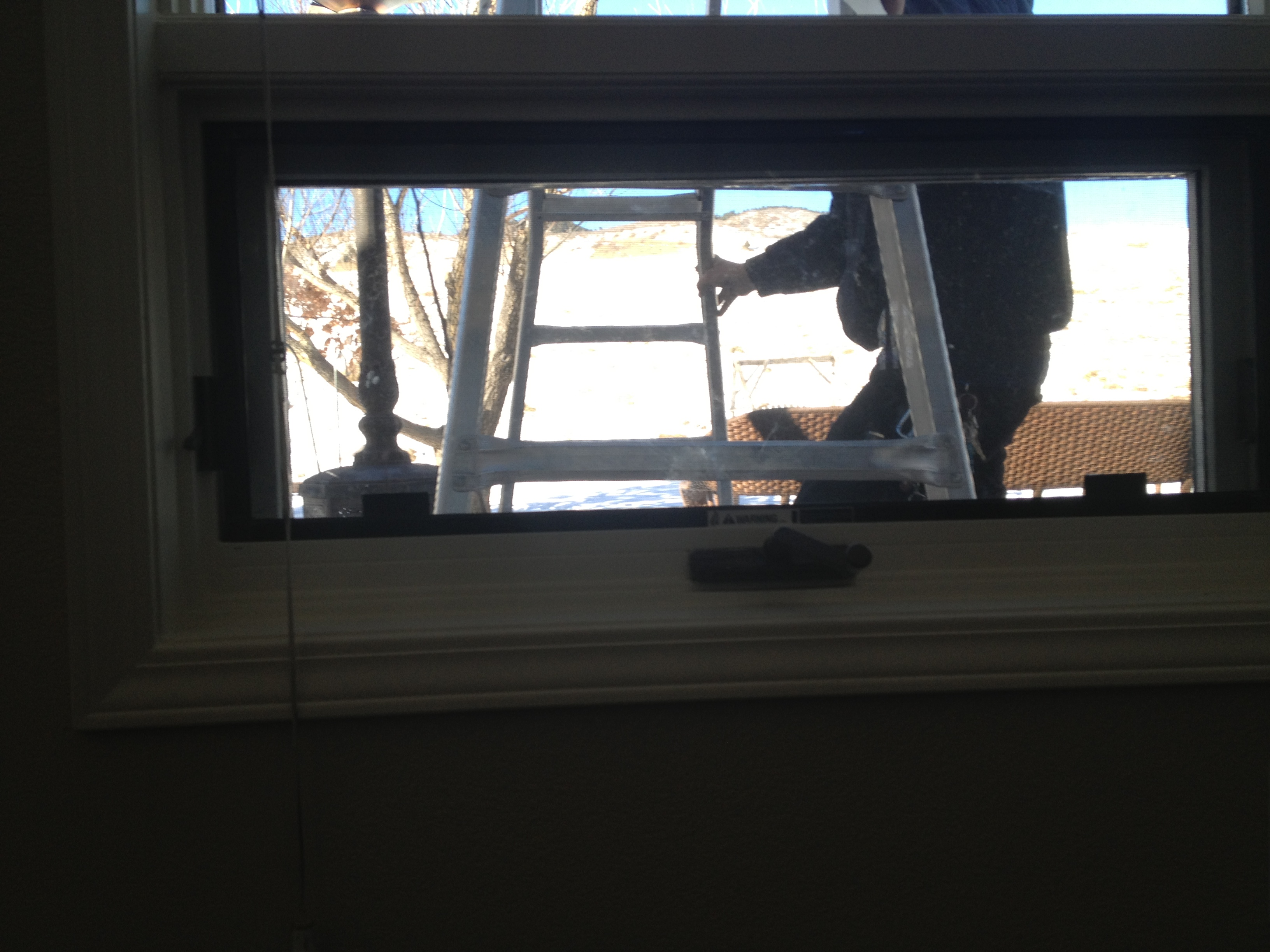 residential window replacement denver home window