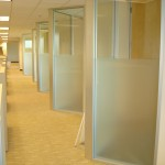 Decorative Office Window Film Denver