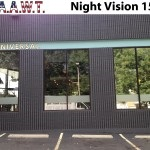 Night Vision, 3M, Winow Film, Commercial Tinting, All American Window Tinting