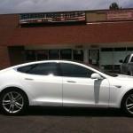 Tesla S Ceramic 30