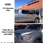 Viper Security 17%