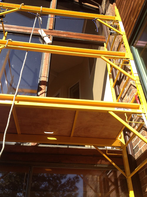Residential window replacement denver home window for Home window installation