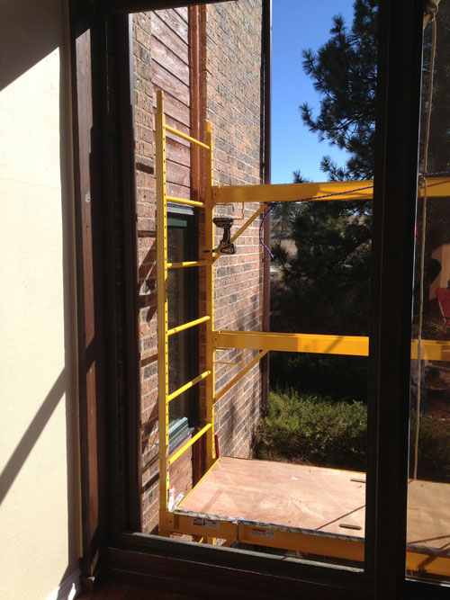 Residential window replacement denver home window for All window replacements