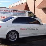 Llumar ATC5 (limo)