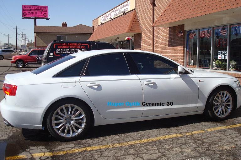 Car window tinting denver auto window tinting denver for 20 window tinting