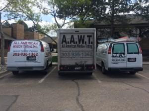 AAWT crew