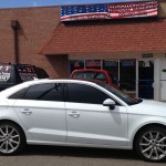 Window Tinting Denver