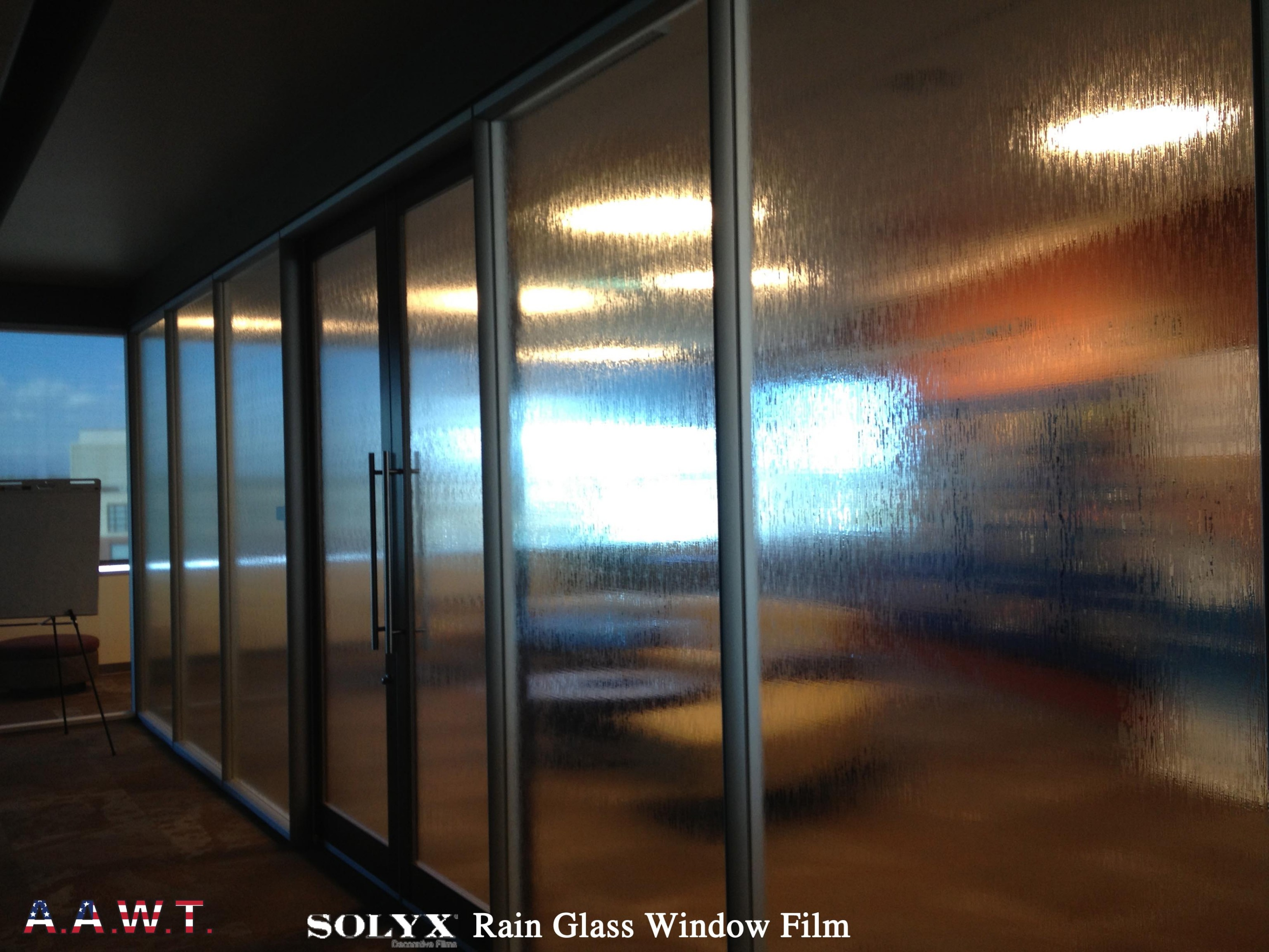 All American Window Tinting Mobile Website Decorative