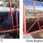 Window & Glass Replacement
