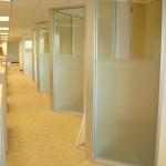 Decorative Office Window Film Denver