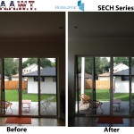 Huper Optik, Sech Series, Window Tinting, Residential Window Tinting