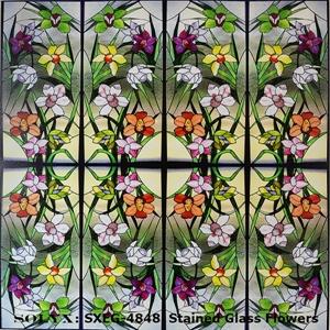 All American Window Tinting Decorative Window Film