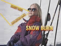 Snow Burn