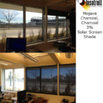 Solar Screen Shades